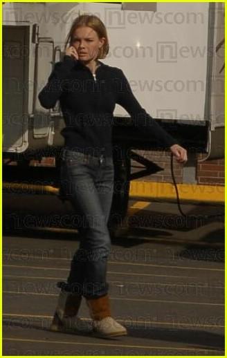 Full Sized Photo of kate bosworth 21 movie set 09 | Photo ...