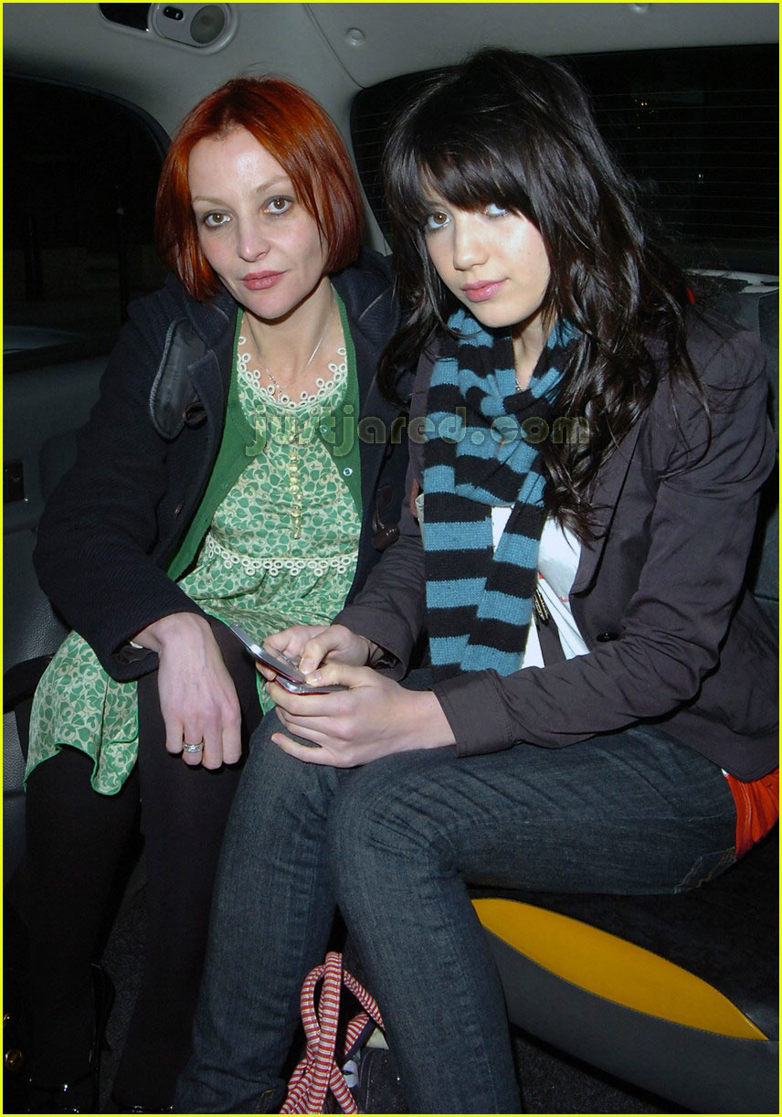 Daisy Lowe Gwen S Stepdaughter Photo 90361 Celebrity