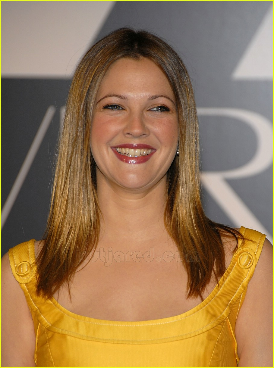 drew barrymore covergirl 10