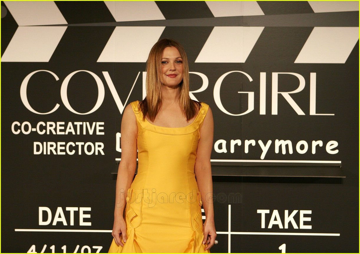 drew barrymore covergirl 11
