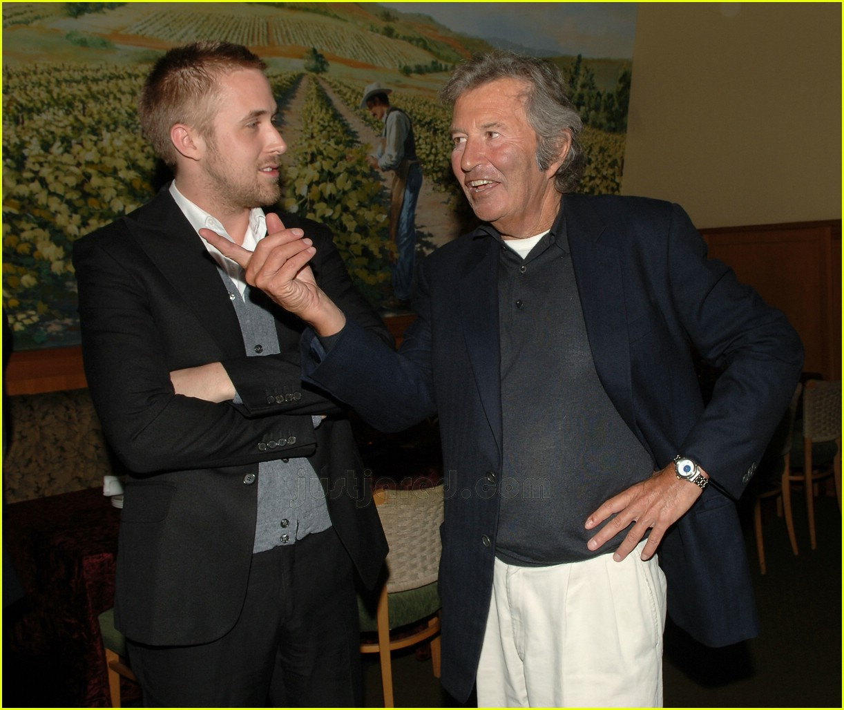 ryan gosling fracture premiere after party 18 Ryan Gosling