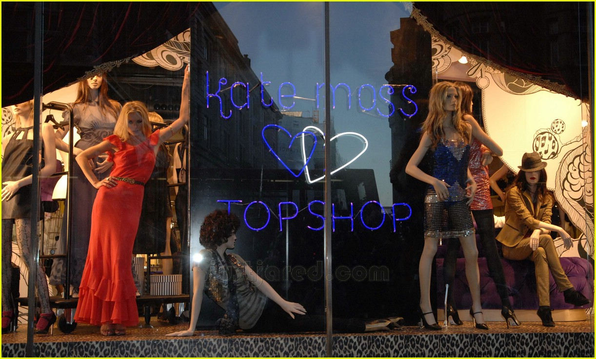 kate moss top shop collection 02
