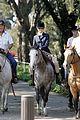 nicole kidman horseback riding 10