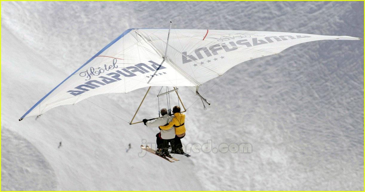 posh spice skiing 15