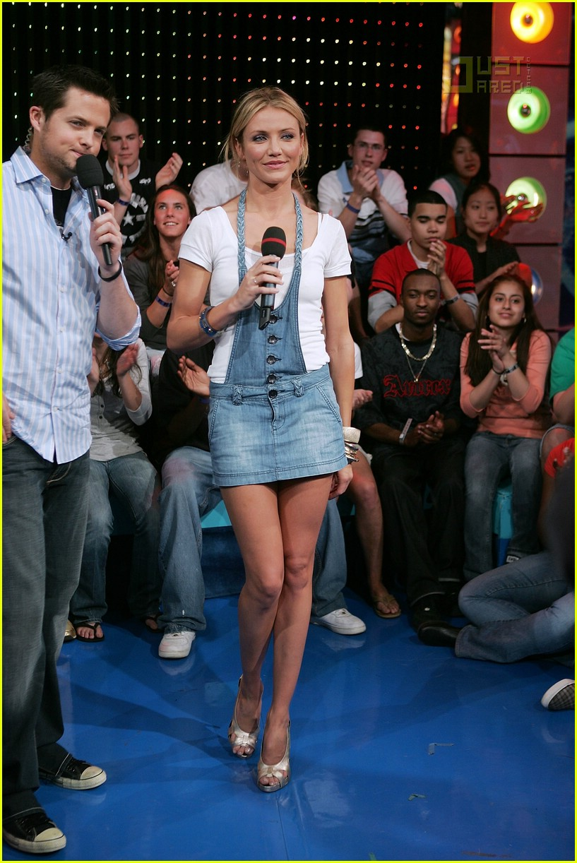 cameron diaz trl 18