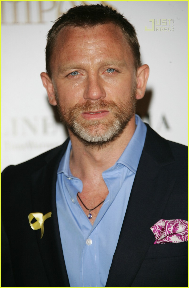 Daniel Craig   Cannes ...