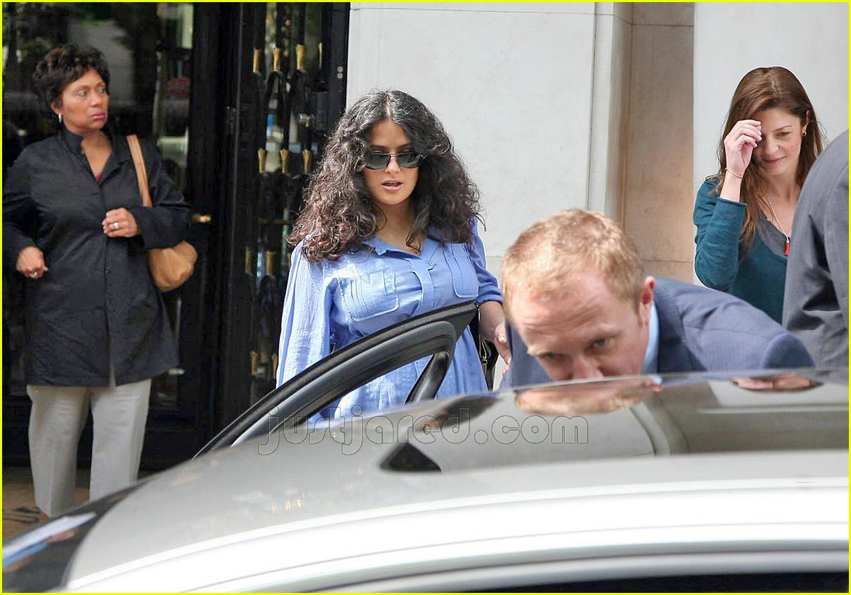 francois henri pinault salma hayek 11
