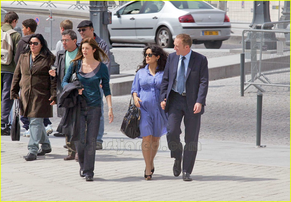 francois henri pinault salma hayek 12