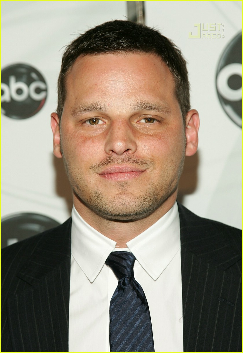 Justin Chambers earned a  million dollar salary - leaving the net worth at 4 million in 2018