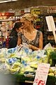 heidi klum kids grocery shopping 06