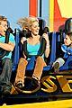 spencer pratt heidi montag amusement park 12