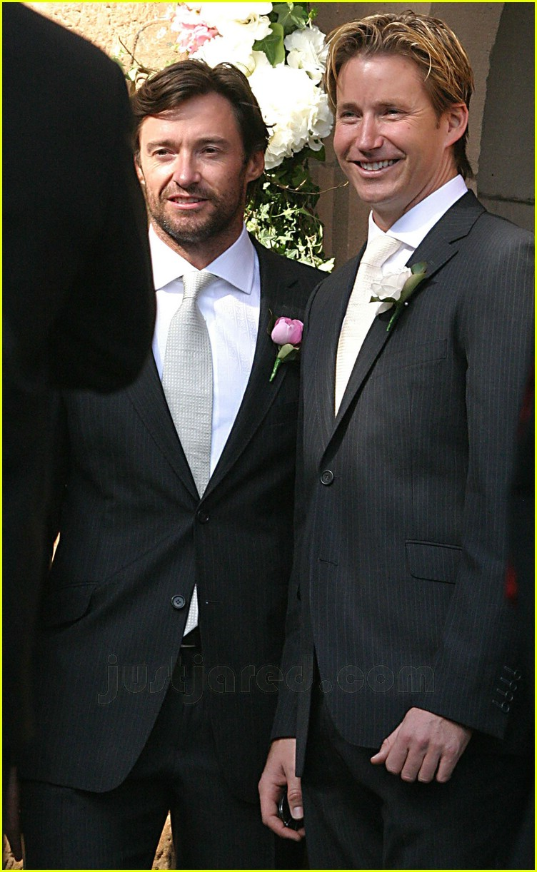 hugh jackman best man 15