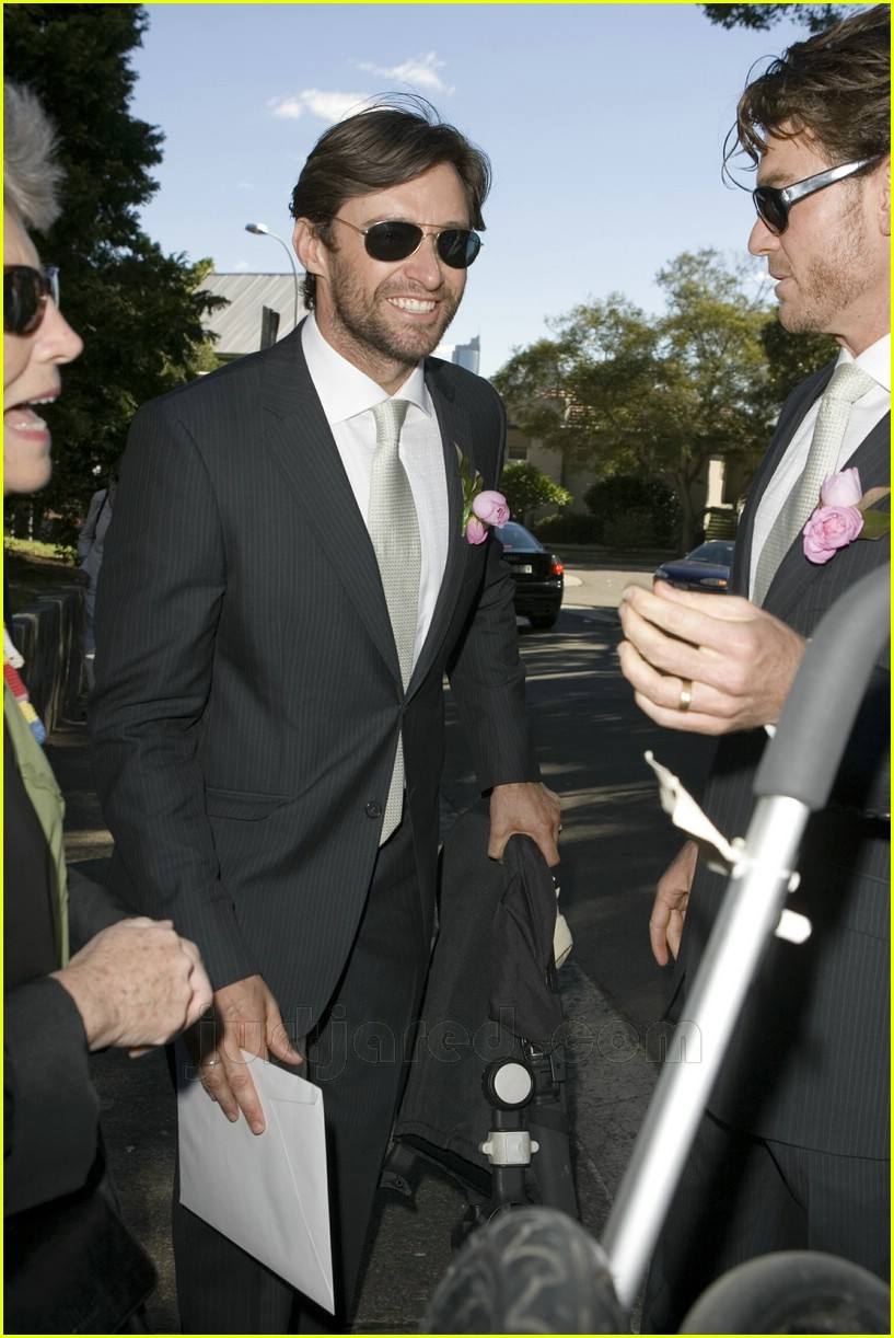 hugh jackman best man 20