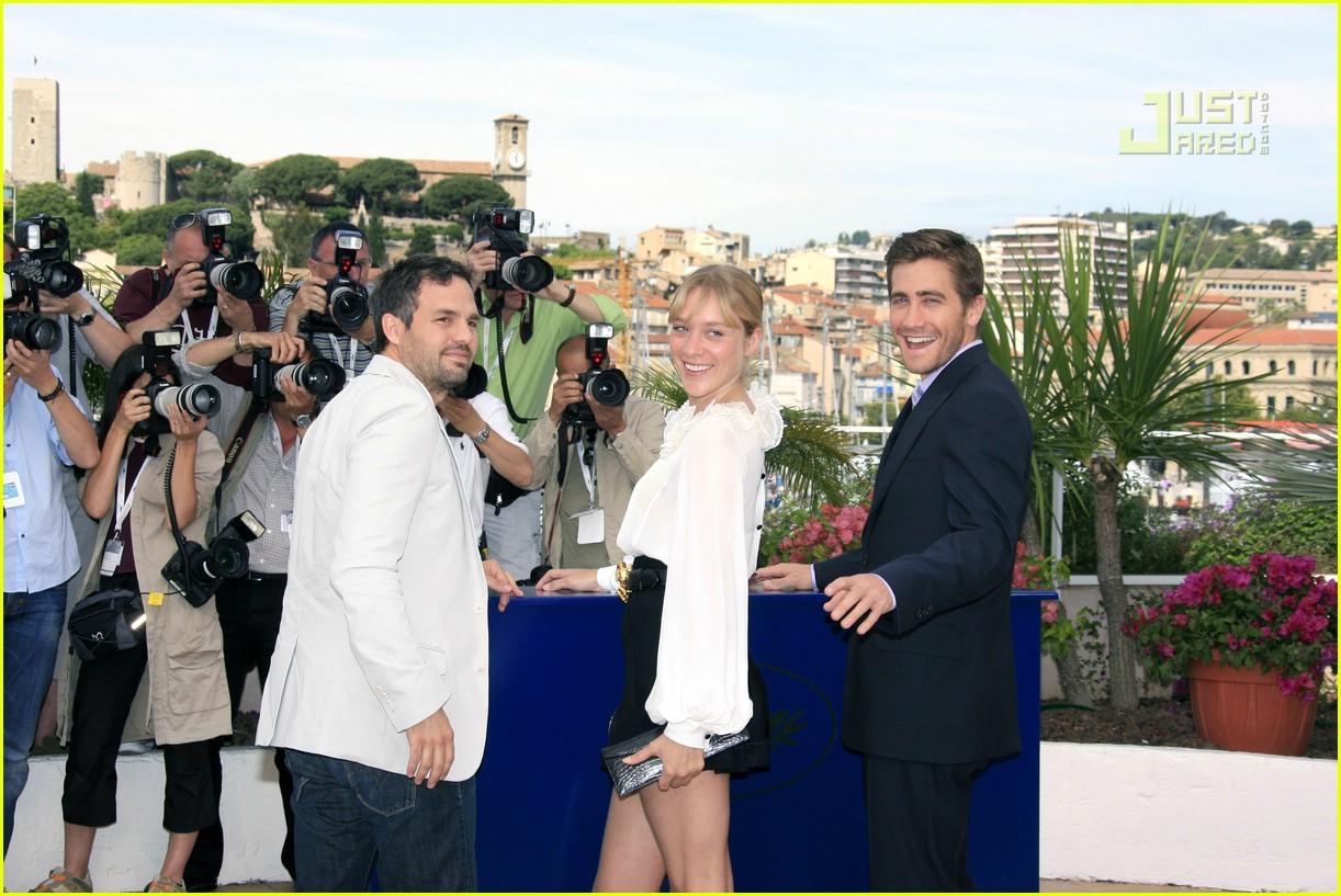 jake gyllenhaal cannes film festival 10