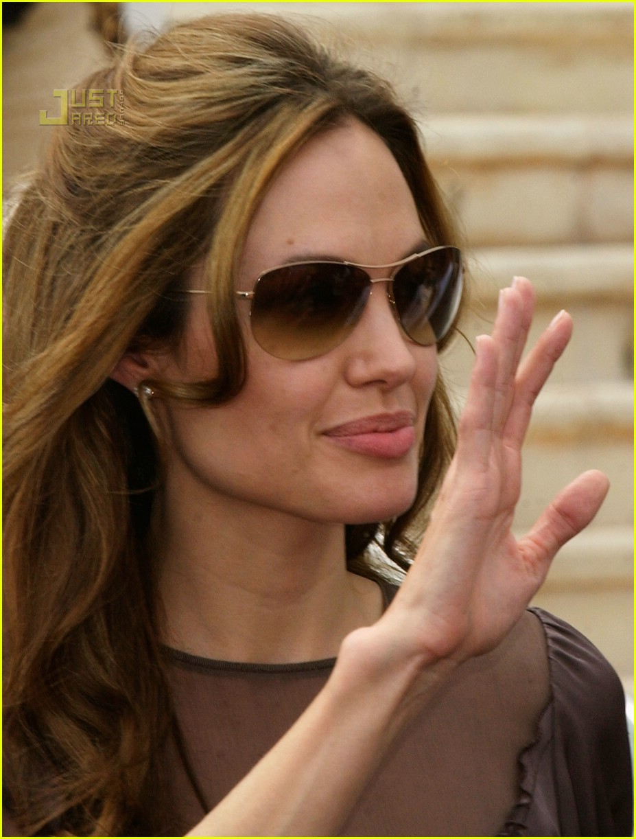 angelina jolie cannes film festival 71a