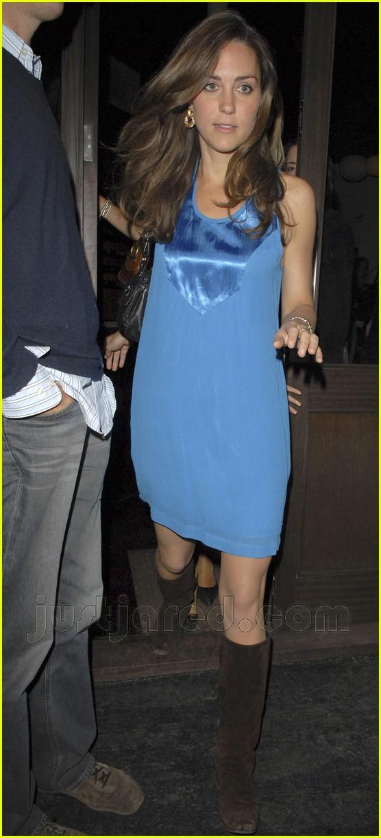 kate middleton blue dress 09
