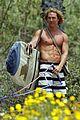 Matthew McConaughey surfer dude 48