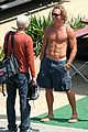 03 matthew mcconaughey shirtless
