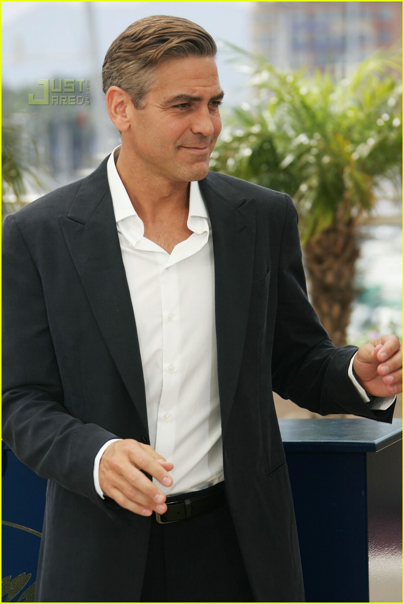 george clooney cannes 11188541
