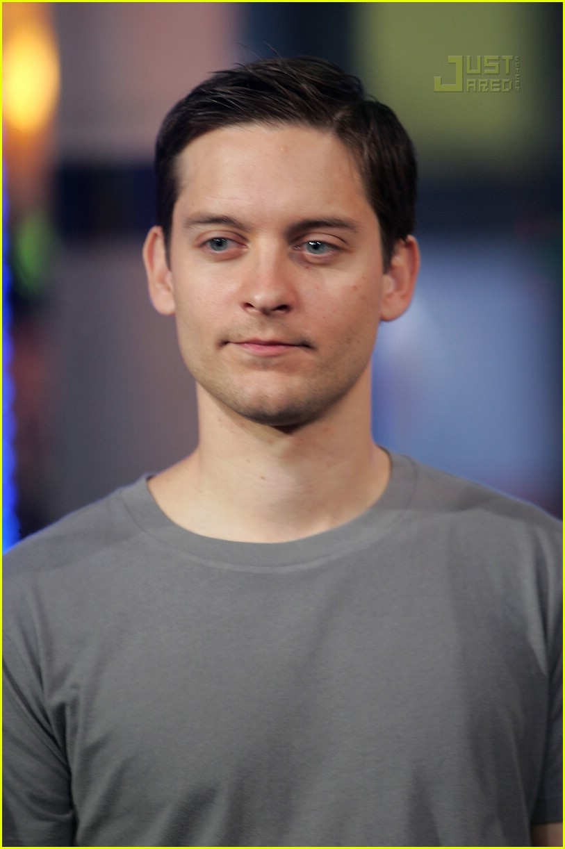 tobey maguire trl 03