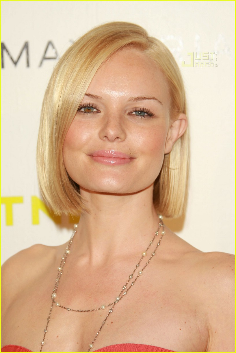 Kate Bosworth @ Annual Art Party 2007 Kate Bosworth