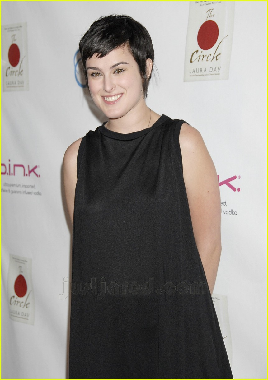 13 rumer willis
