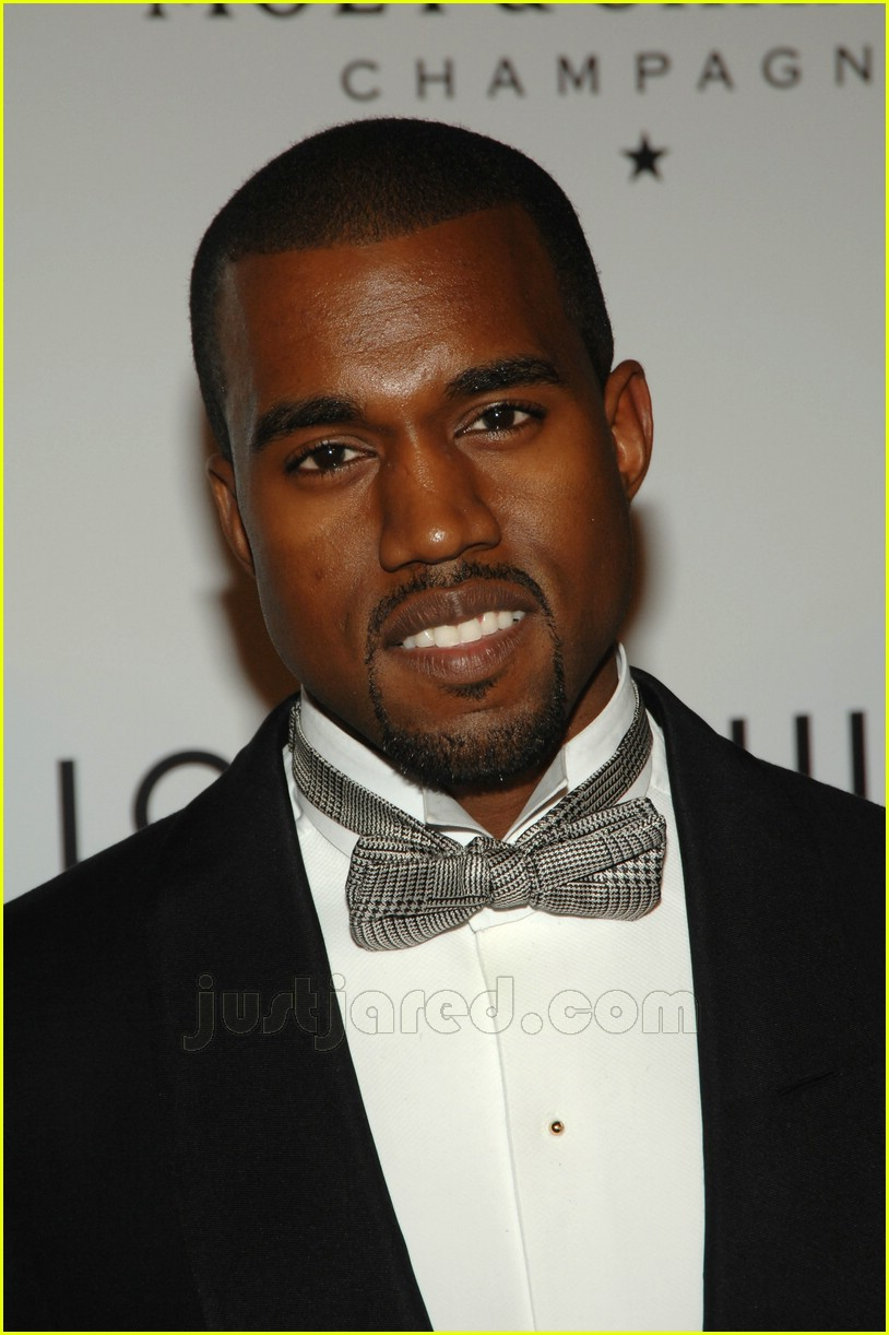 kanye west birthday party 01427611