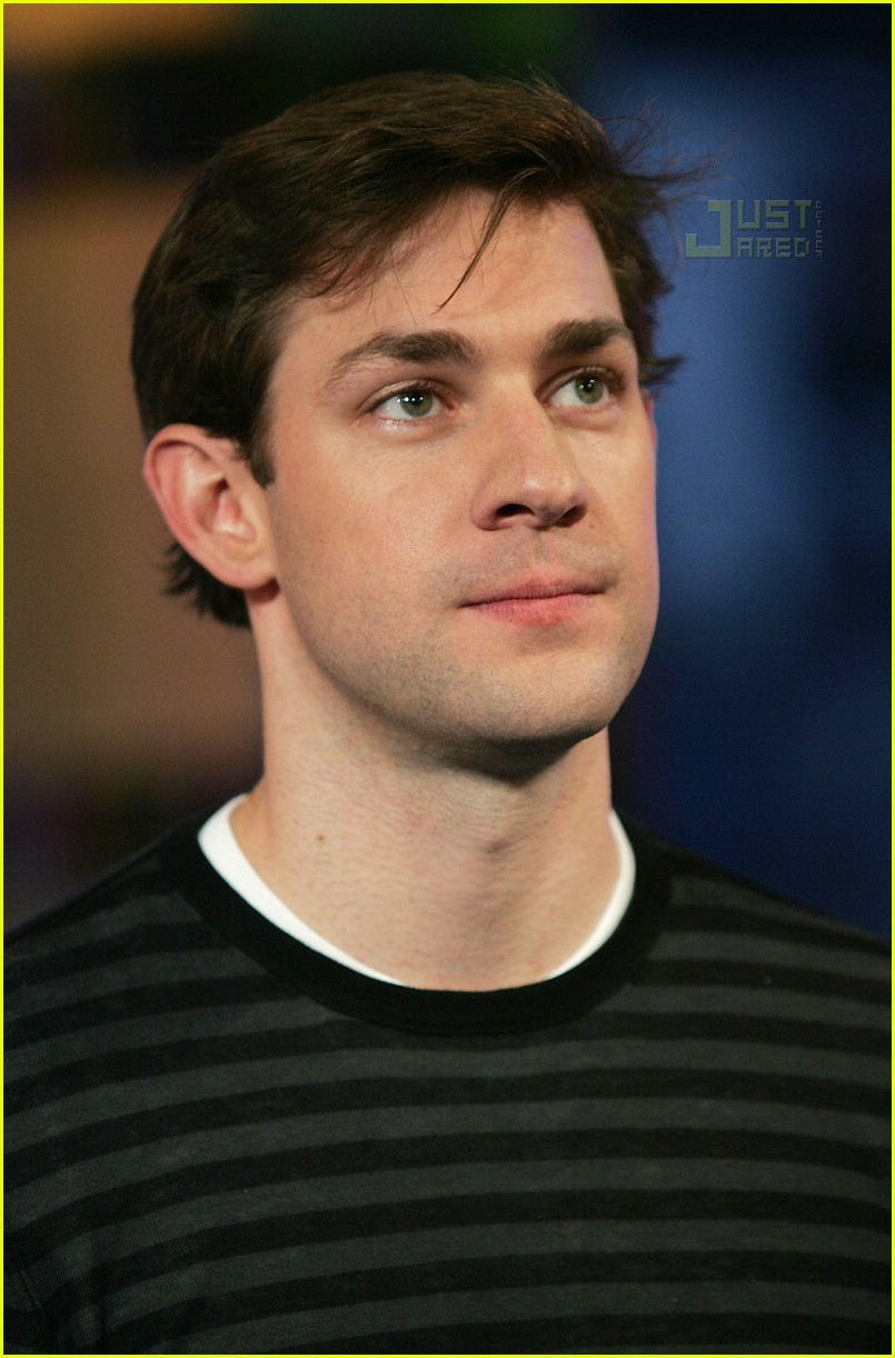 john krasinski trl 01
