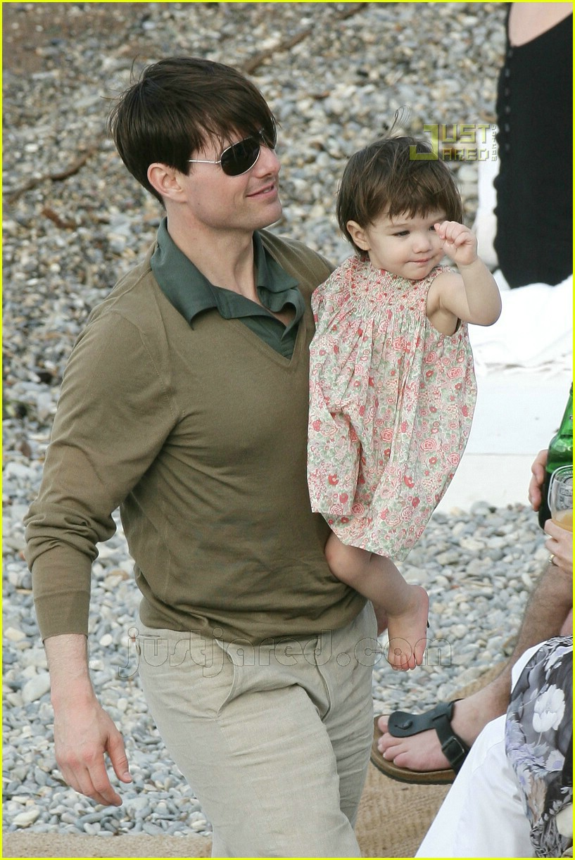 tom katie suri cruise 27