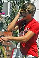 zanessa out and about 11