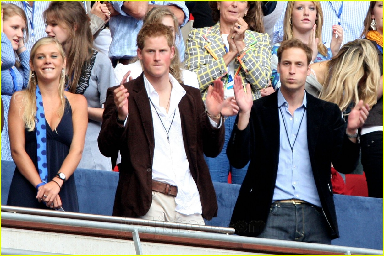 prince harry concert for diana 15