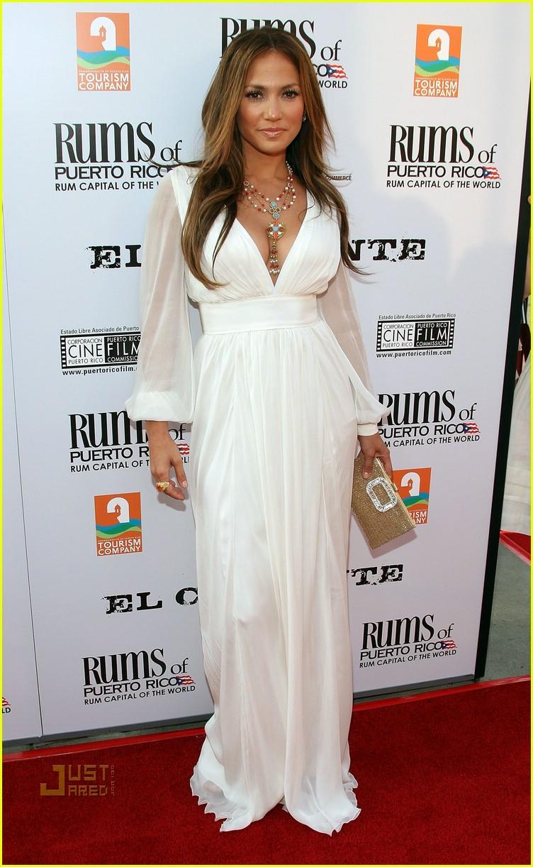 Full Sized Photo Of Jennifer Lopez Angelic White 04