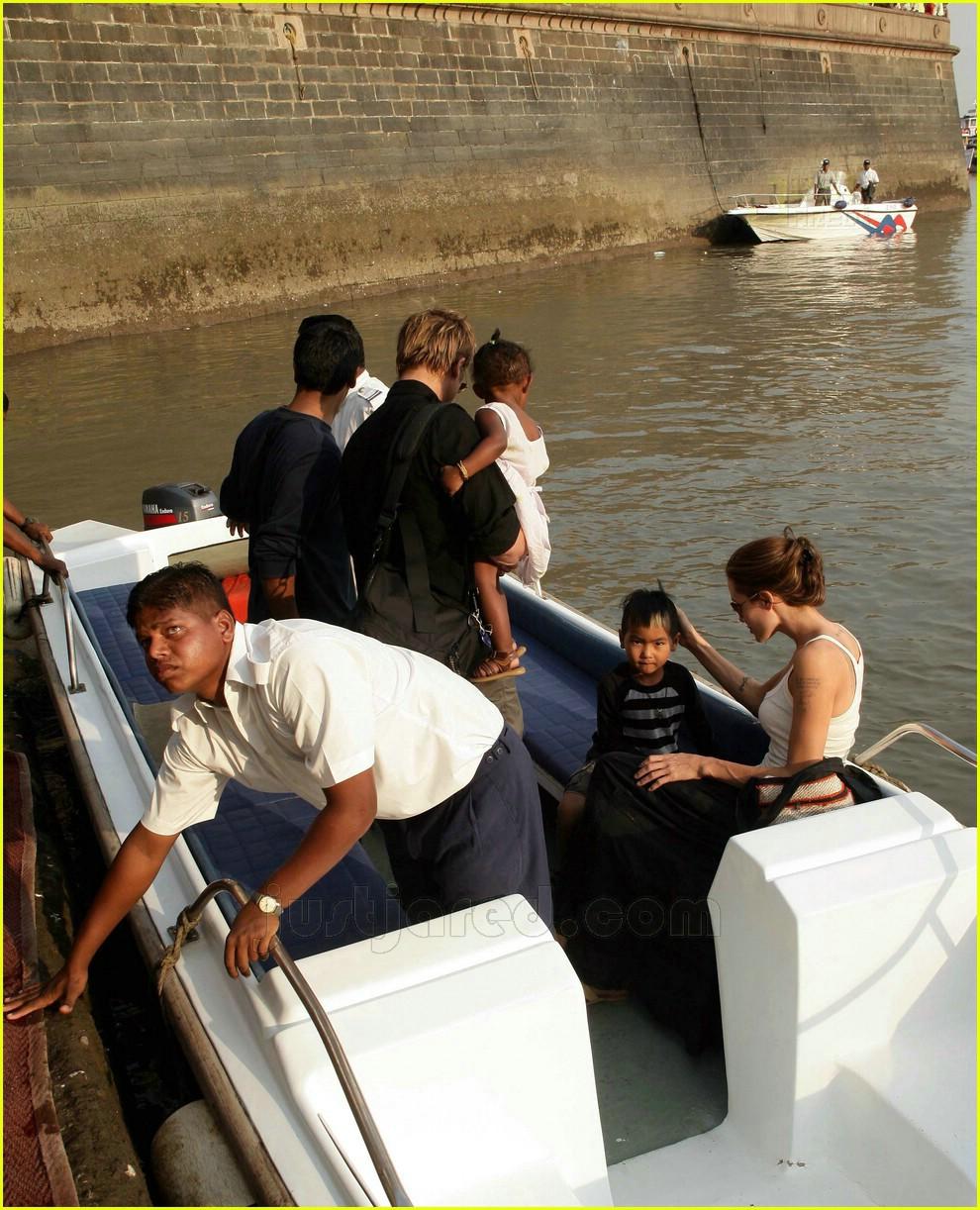 maddox mumbai boat trip 02