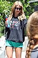 jessica simpson working out 21