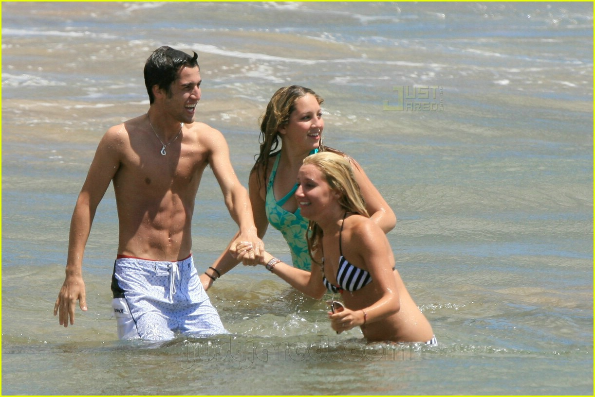 ashley tisdale jared murillo 01