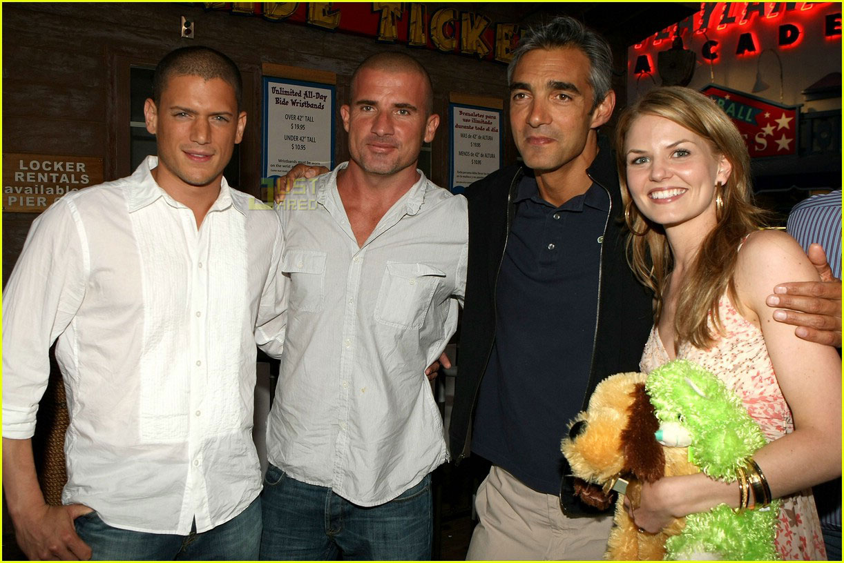 wentworth miller tca party 50