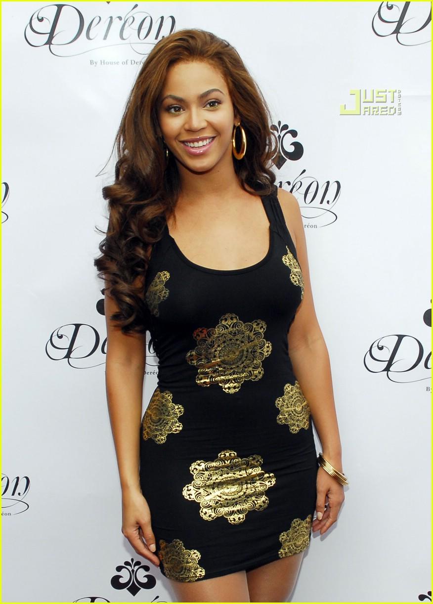 New Beyonce Dereon Dark Bootcut Jeans F8-3401 MTL