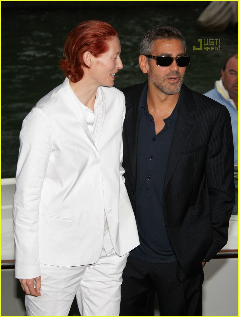george clooney tilda swinton 16