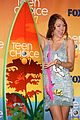 miley cyrus teen choice awards 23
