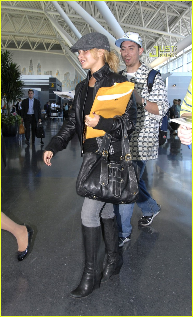 hayden panettiere frequent flyer 22
