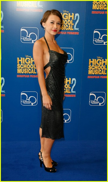 high school musical 2 london premiere 22