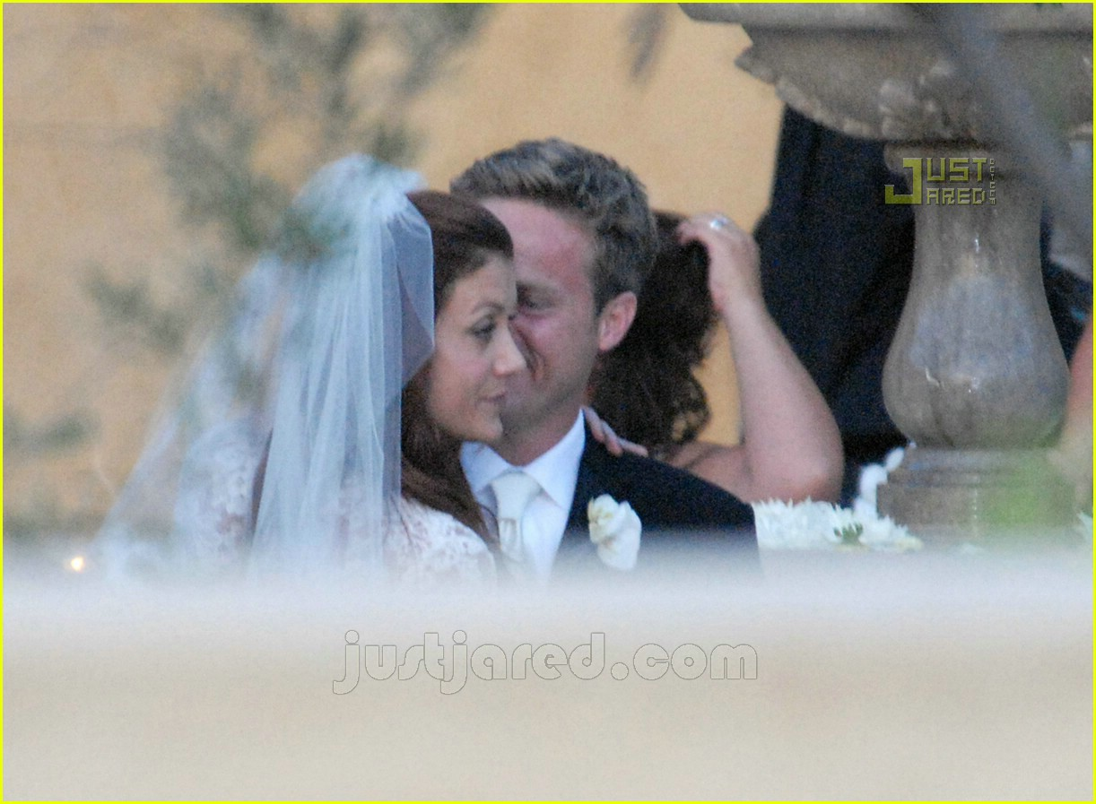 kate walsh wedding pictures 07