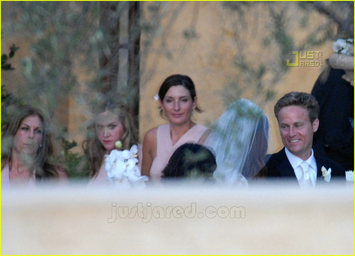kate walsh wedding pictures 10