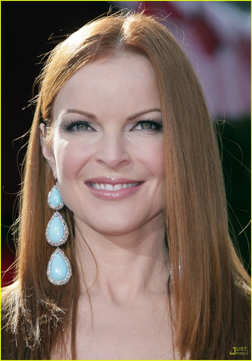 marcia cross diet