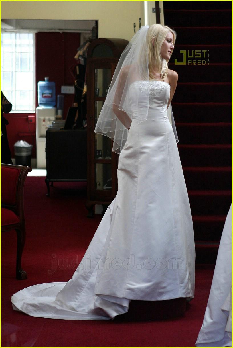 Heidi Pratt Wedding Viewing Gallery