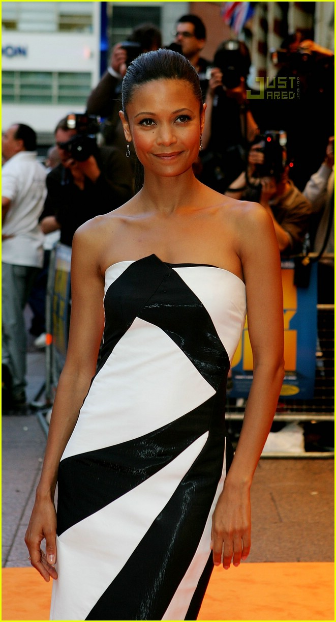 thandie newton run fat boy run 11
