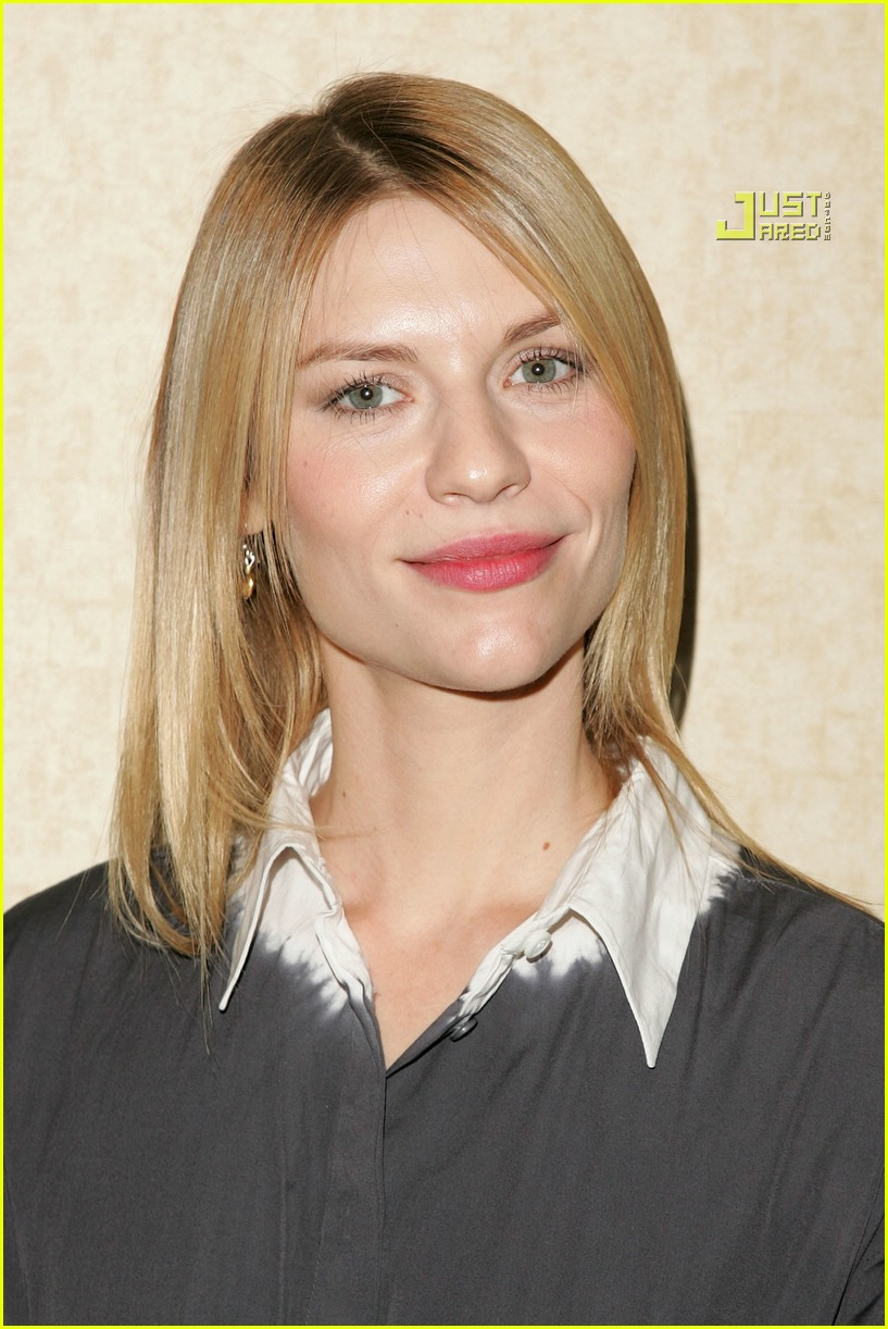 Full Sized Photo of claire danes motion picture club ... Claire Danes