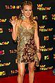 hilary duff los premios 2007 17