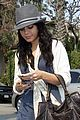 vanessa hudgens physical therapy 17