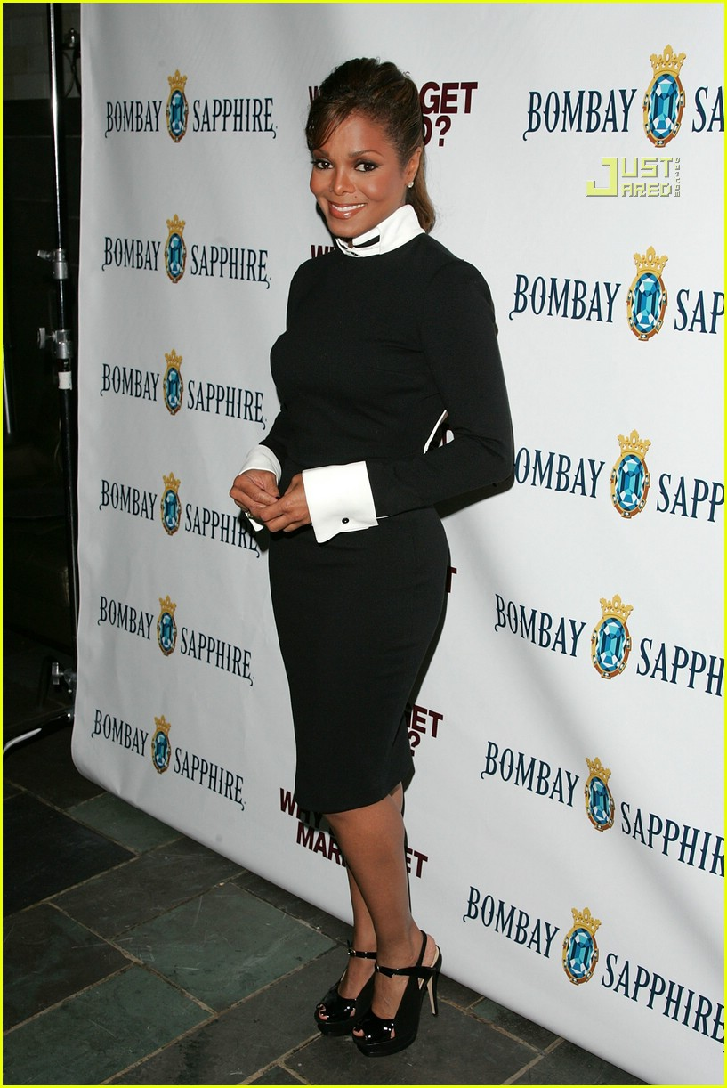 janet jackson why did i get married screening 03